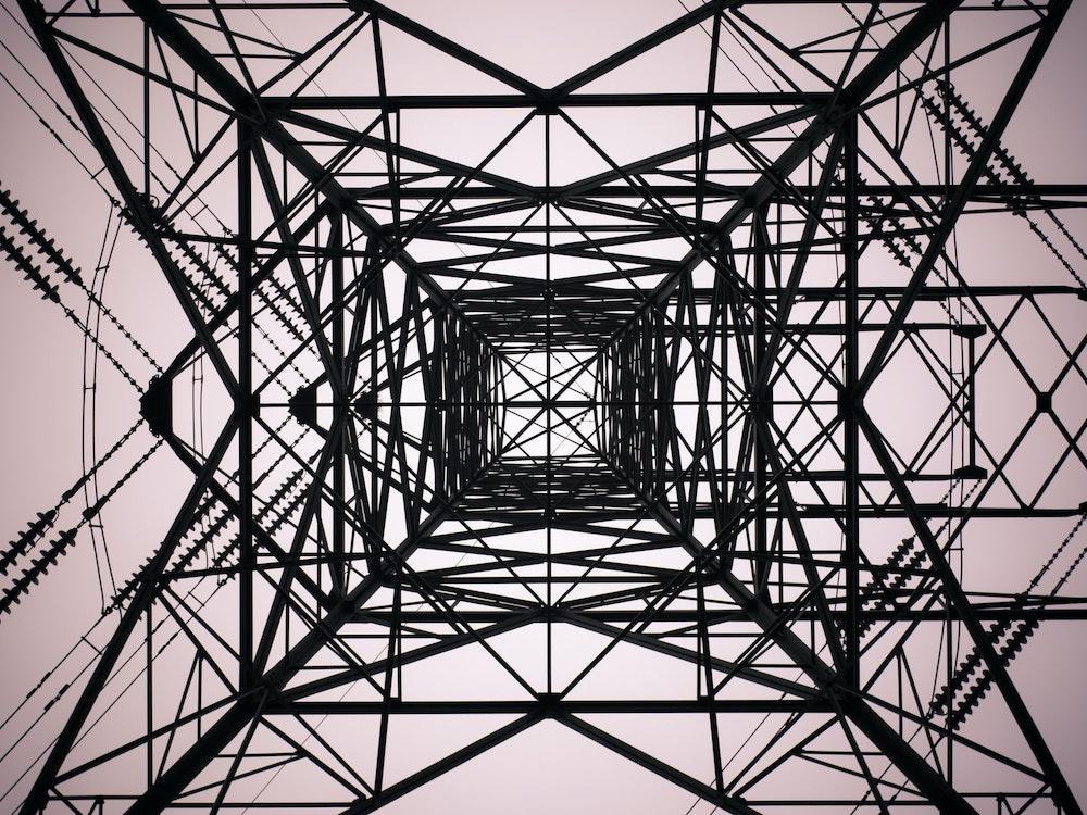 Distribucion electrica municipal