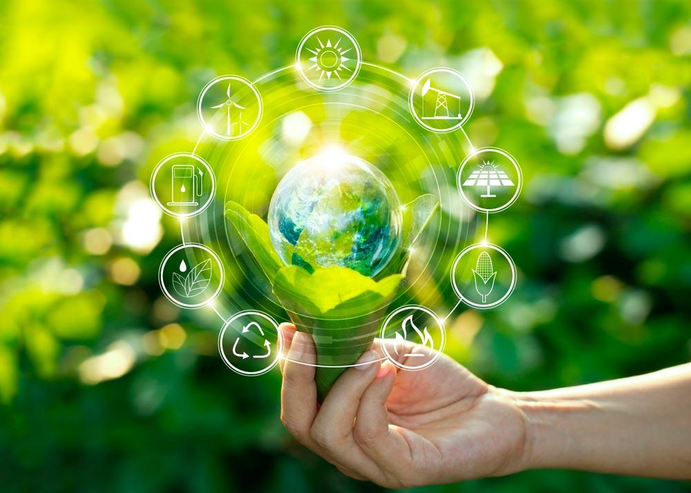 Sustentabilidad, Edificacion