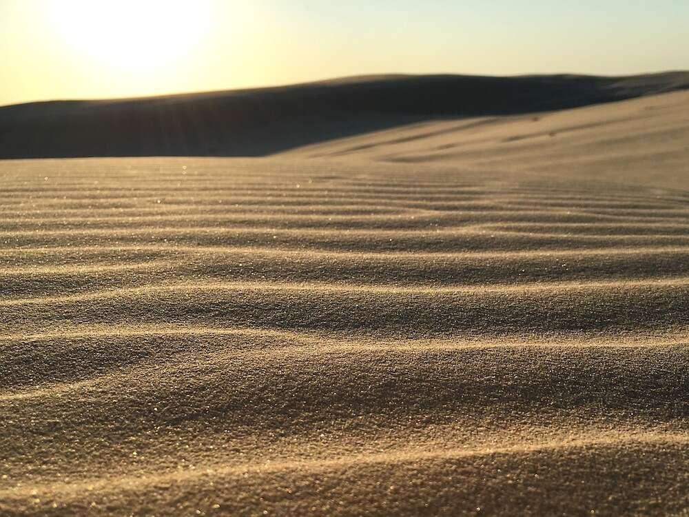 arena puede almacenar energia termica