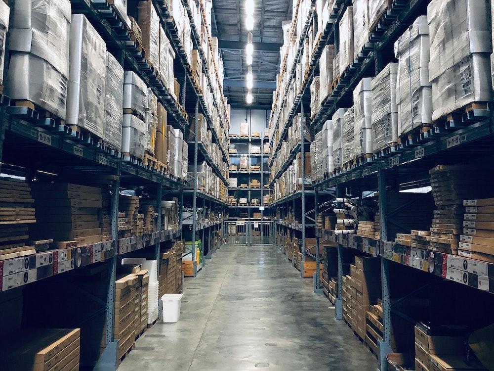 bodegas industriales impulsadas por ecommerce