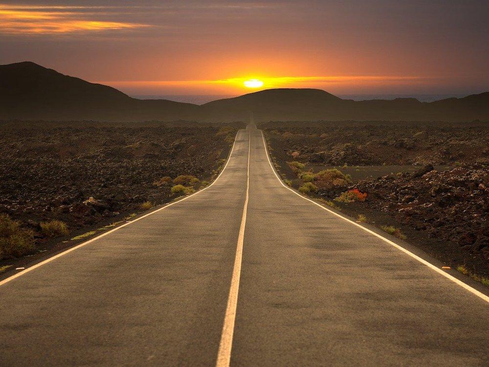 carreteras innovadoras en Australia