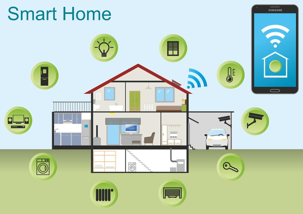 casas, tecnologia