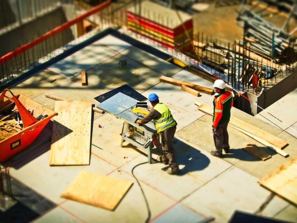 construcción, materiales, ligero, prefabricado