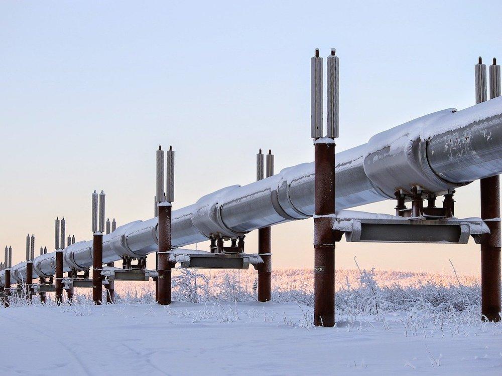 dependencia del gas natural extranjero
