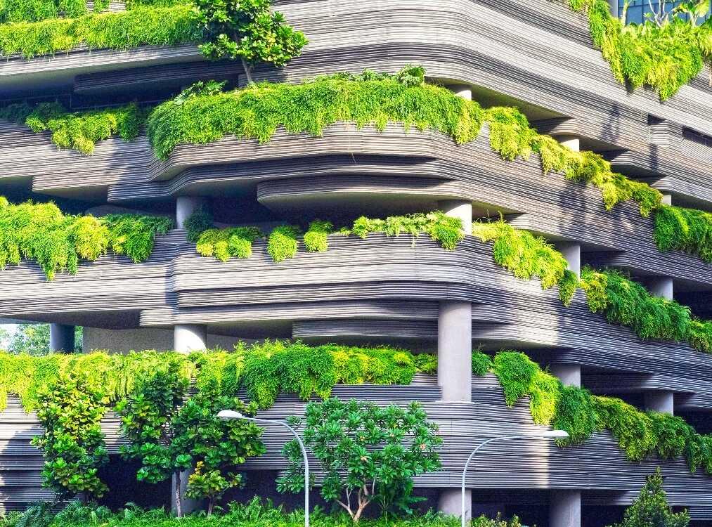 diseño bioclimatico,