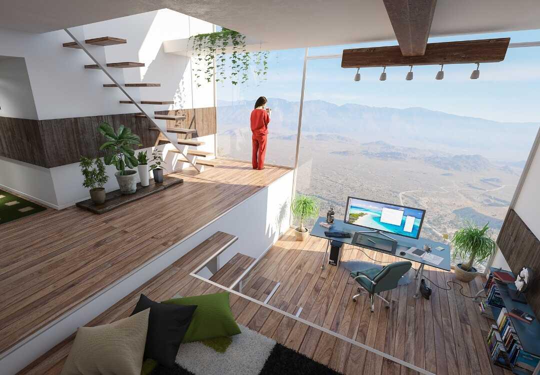 diseño interior,