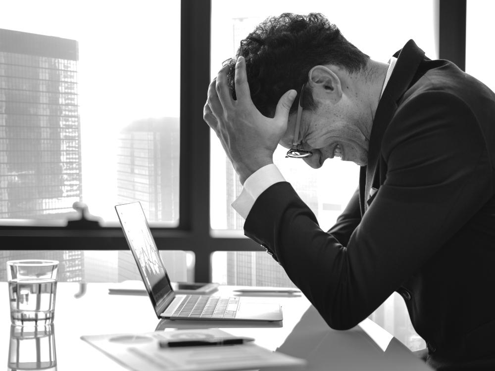 etapas crisis empresarial