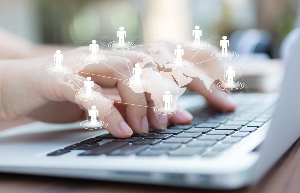 Eventos digitales negocio