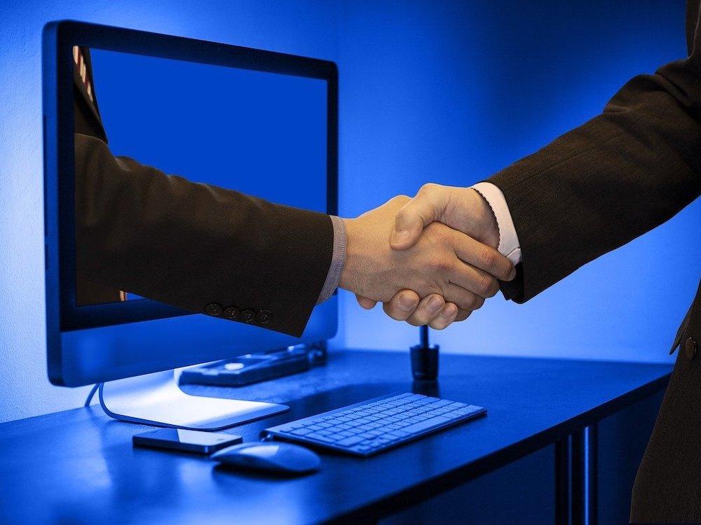 grandes negocios en los eventos digitales *