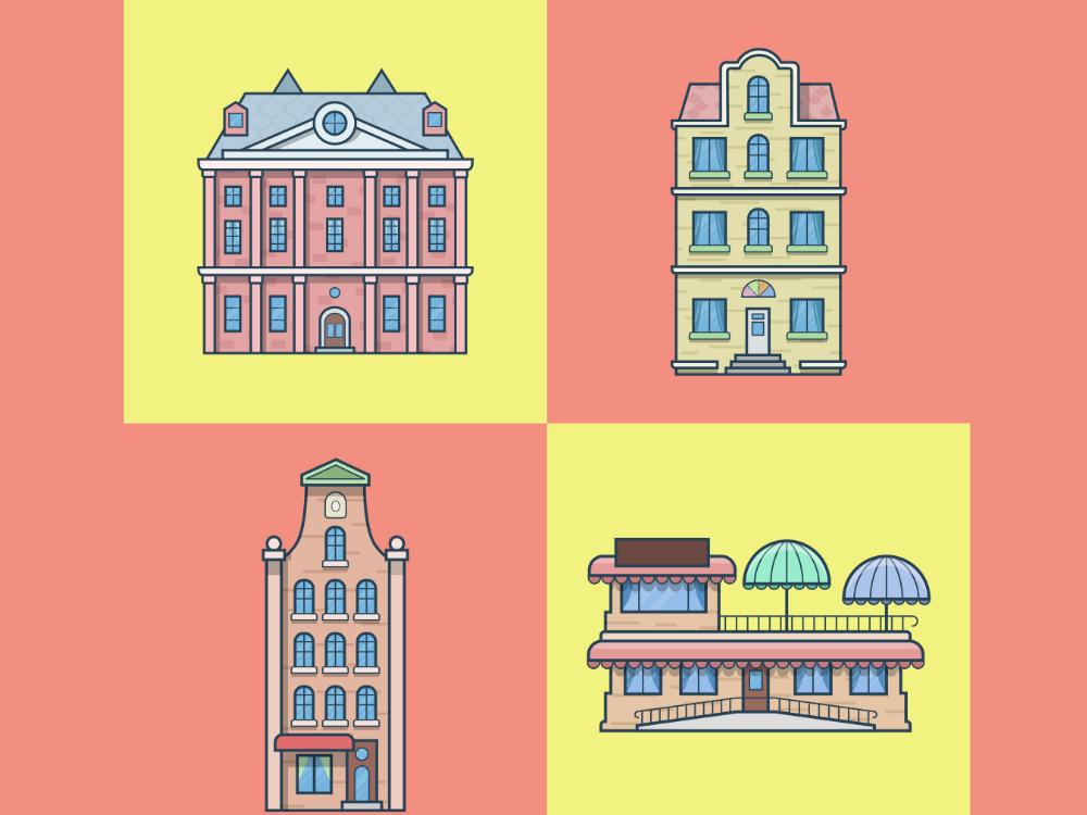 hoteles restaurantes