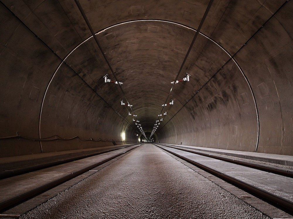 importancia del mantenimiento de tuneles