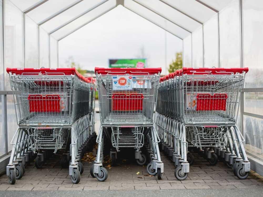 limpieza como diferenciador de compra