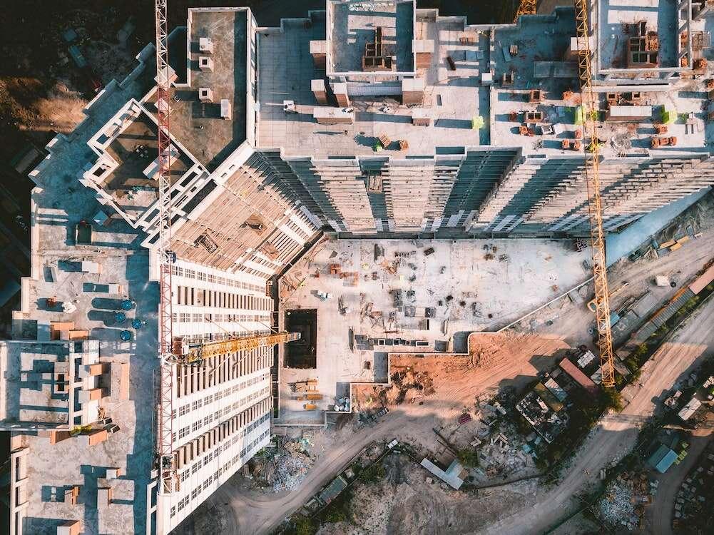 mayor construccion de vivienda prevista