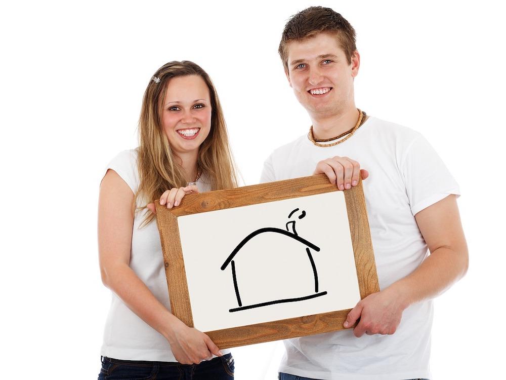 millenials son actuales compradores de vivienda