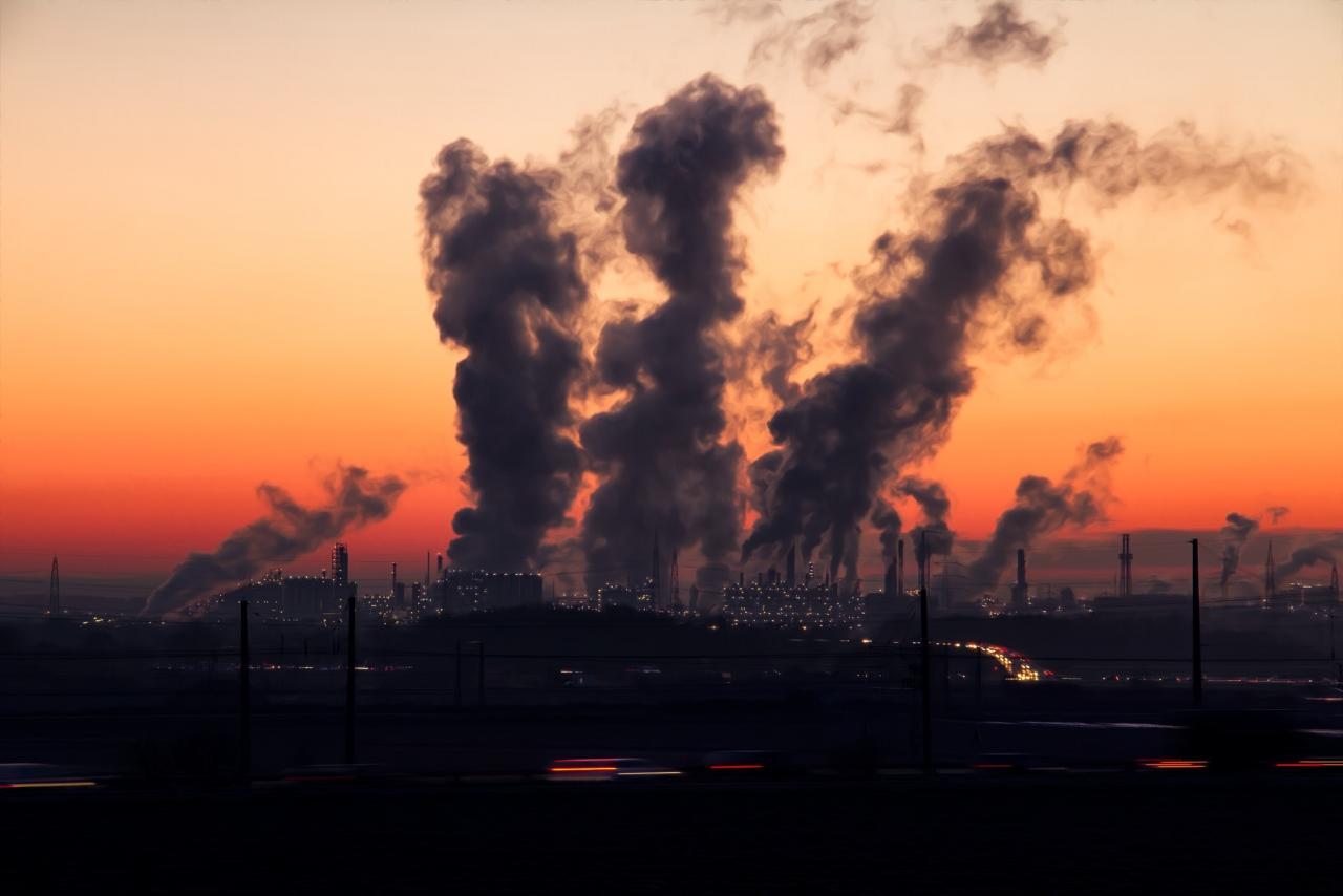 Mitigacion de gases de efecto invernadero