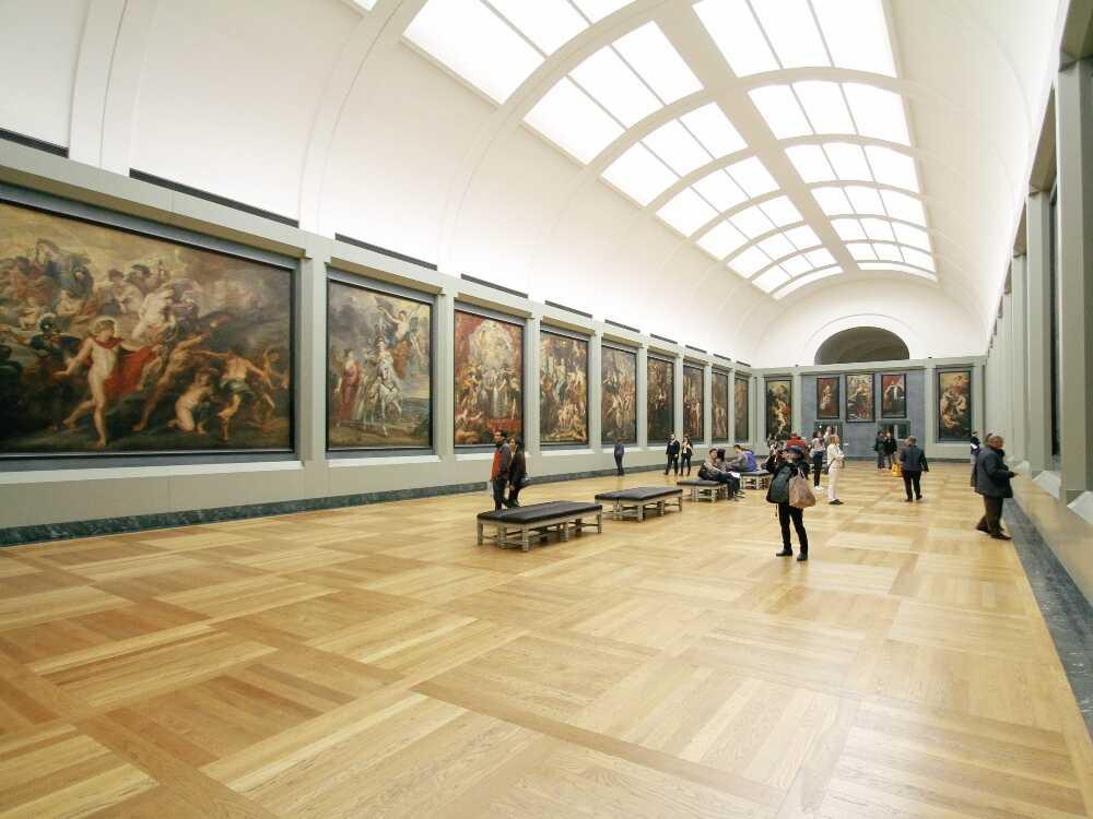 museos, emociones