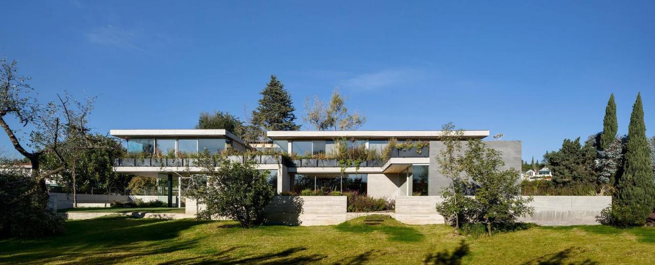 P29, VGZ Arquitectura