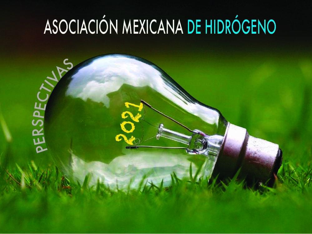 perspectivas 2021 Asociacion Hidrogeno