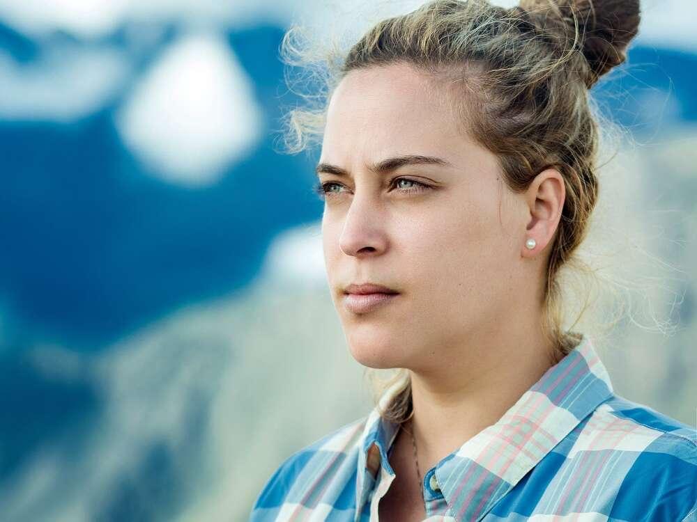 Pia León  *