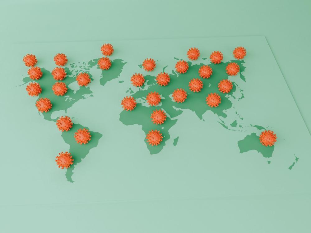 proxima pandemia