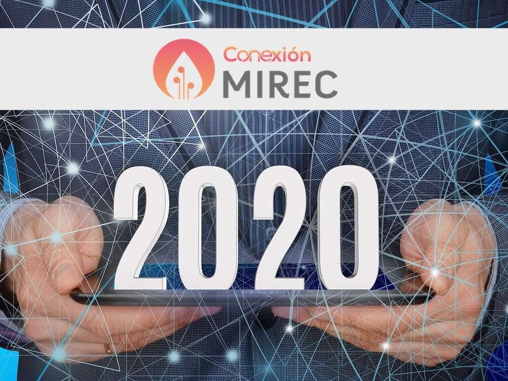 recuento de MIREC 2020 parte 1