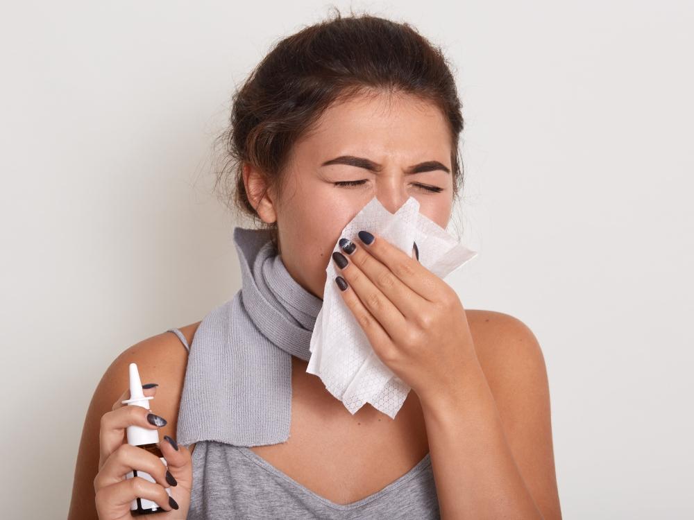 sprays nasales covid 19