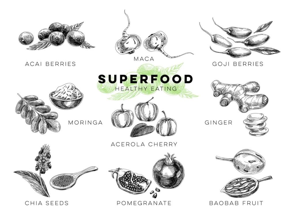 superfoods *