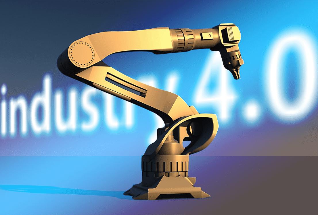 tecnologia 4.0