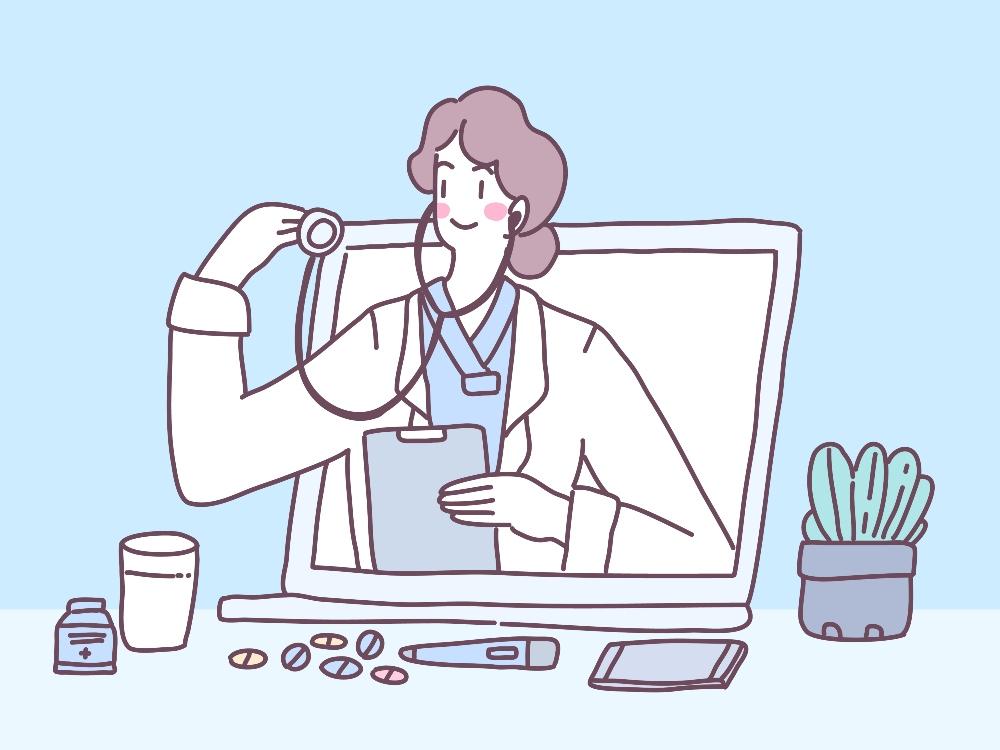 telesalud en sistemas de salud