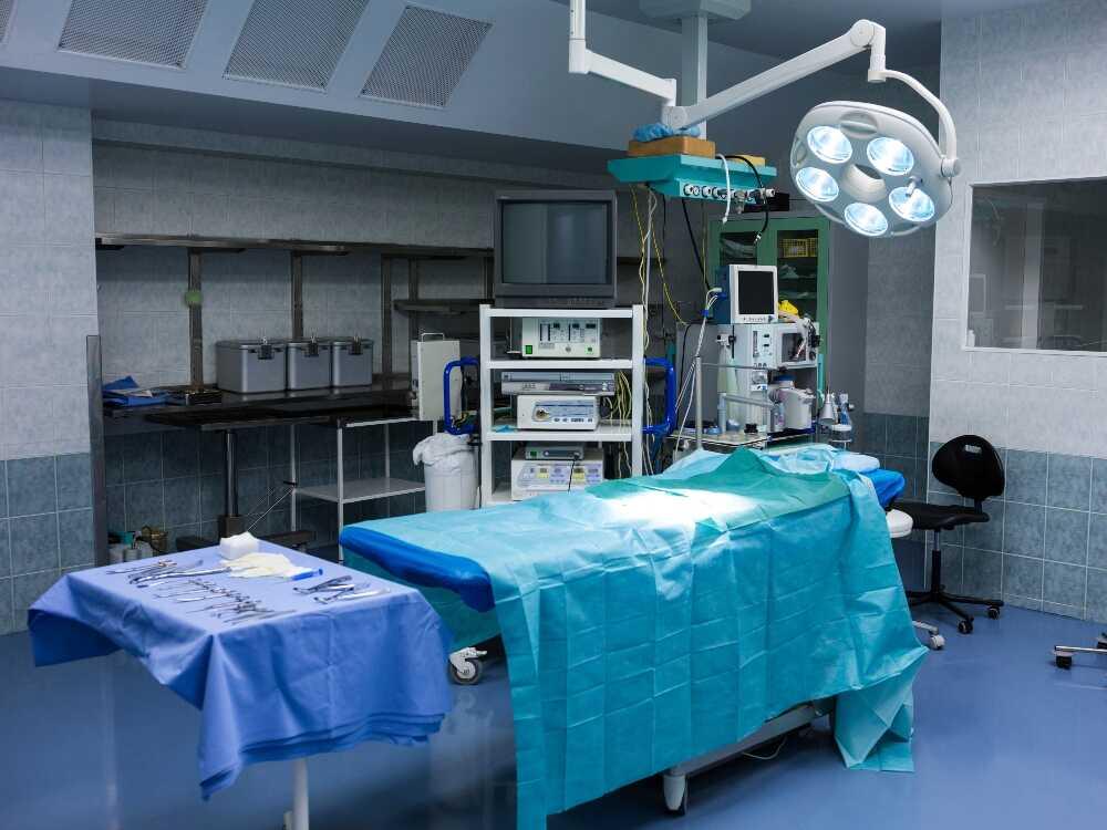 tendencias edificacion hospitales
