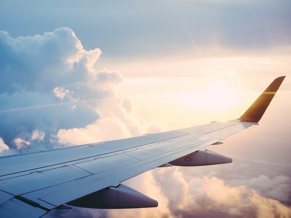 volar con energia de friccion