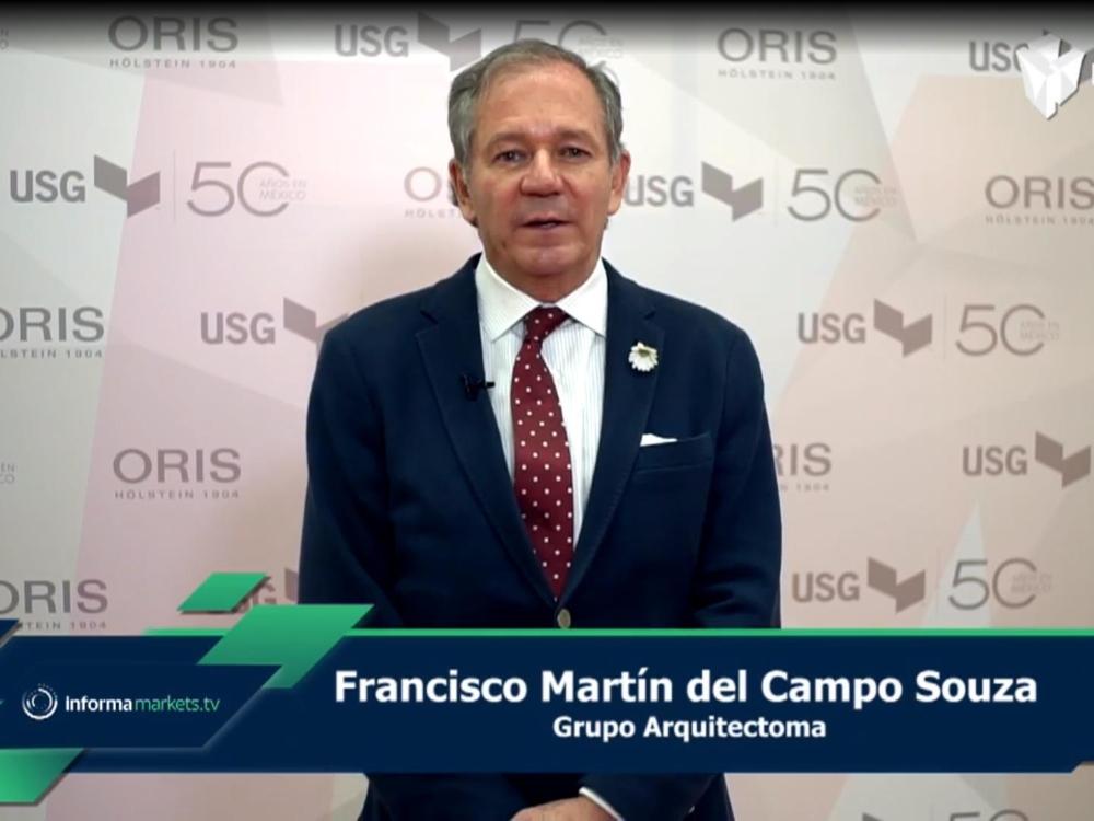 entrevista, francisco martin