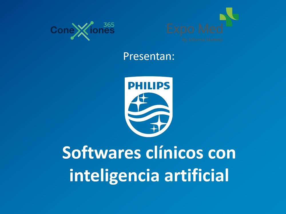softwares clinicos IA