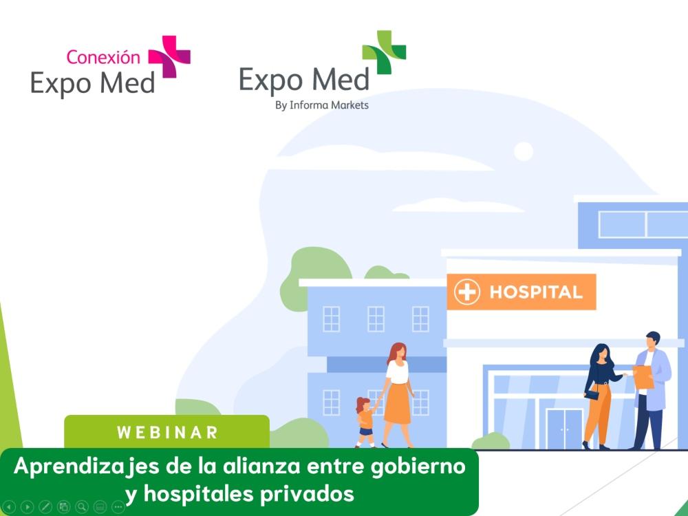 webinar hospitales privados