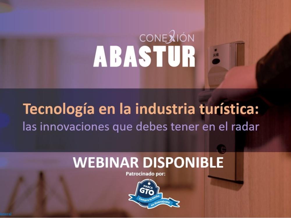 webinar innovacion