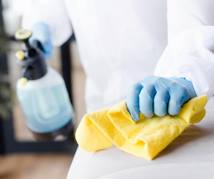 webinar mitos desinfección