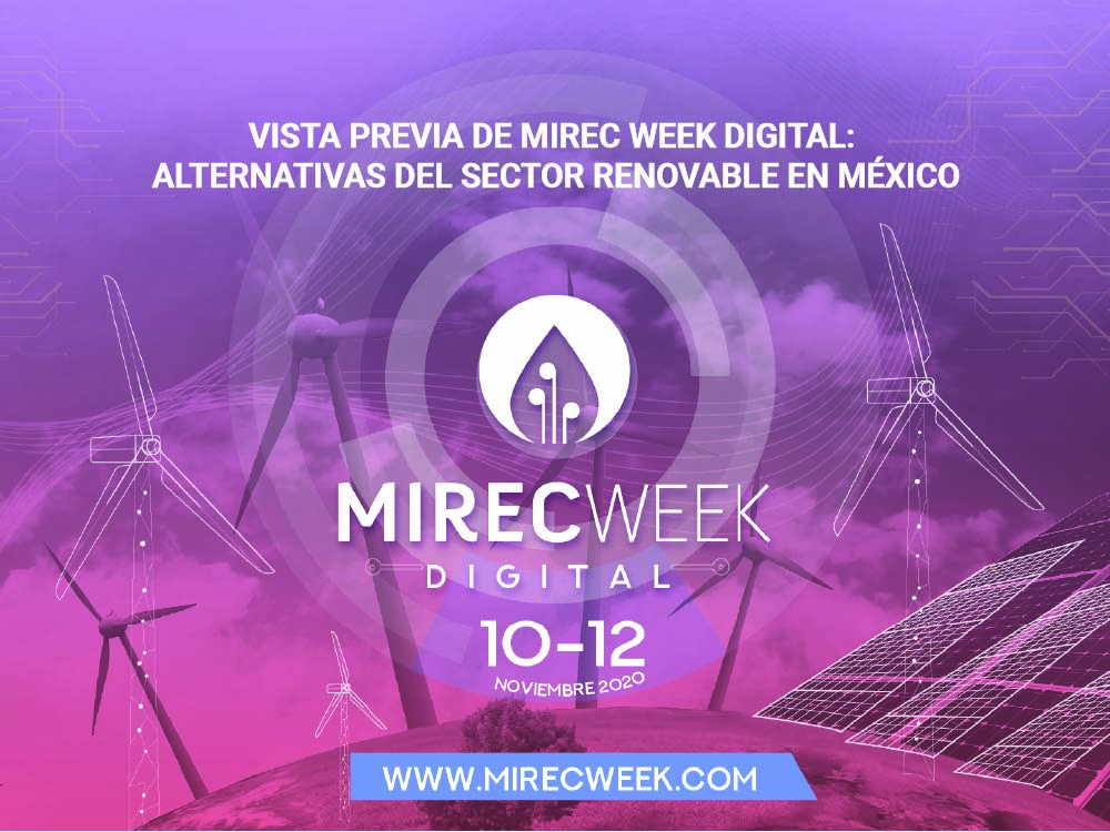 Webinar Vista Previa MIREC Week Digital